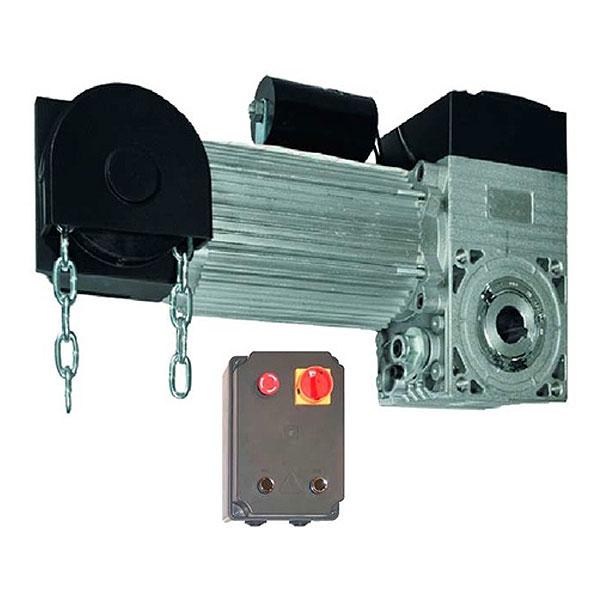Привод для секционных ворот An-Motors ASI1000KIT